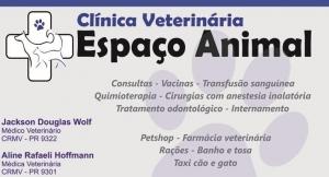 Clínica Espaço Animal